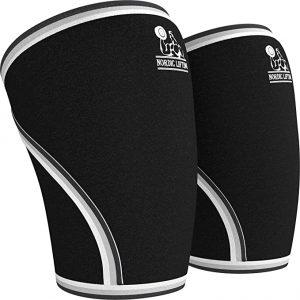7mm Neoprene Knee Sleeve