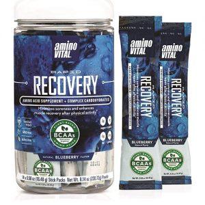 Amino Vital Rapid Recovery