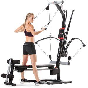 Bowflex PR1000 Home Gym Best Compact Home Gym