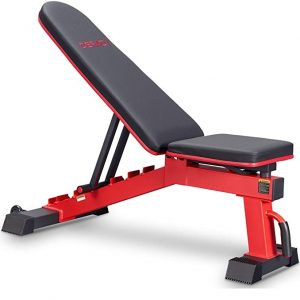 Deracy Weight Bench