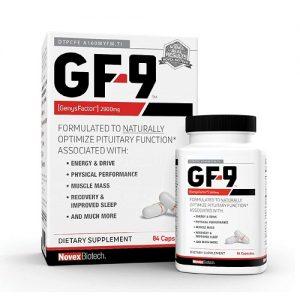 GF-9 – 84 Count - Supplements For Men