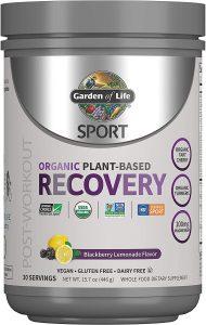Garden of Life Sport Vegan