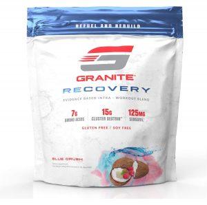Granite Supplements Intra-Workout Powder