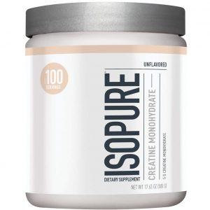 Isopure Creatine Monohydrate Powder 500g