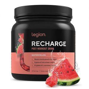 Legion Best Post Workout Supplement