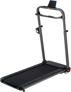 LifePro Electrostride Compact Folding Treadmill