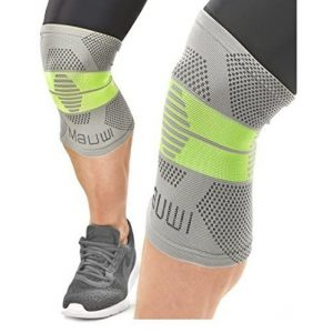 Mauwi Best Knee Sleeves For Squat