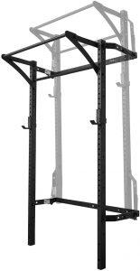 Murphy Fold up Wall-Mounted Squat Rack