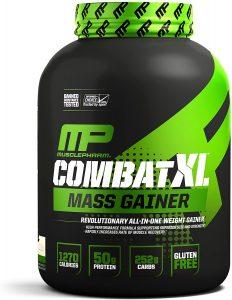 MusclePharm Combat XL Mass Gainer Powder