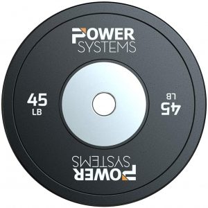 Power Systems Training Bumper Plate