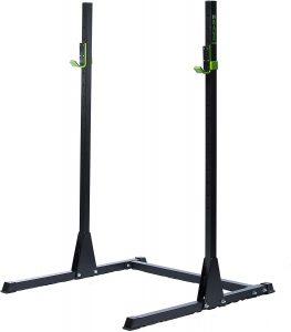 Rage Fitness Adjustable Power Rack