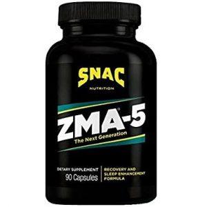 Snac ZMA-5