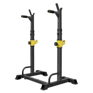 Uboway Barbell Rack Squat Stand