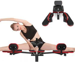 Weanas Pro Leg Stretcher Machine 330LBS