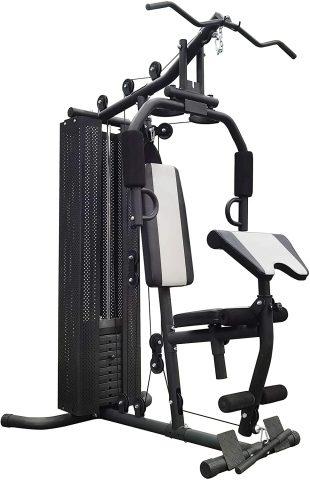 BalanceFrom-Home-Gym-System