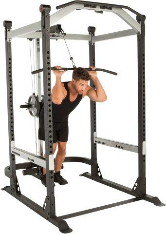 Fitness Reality X-Class