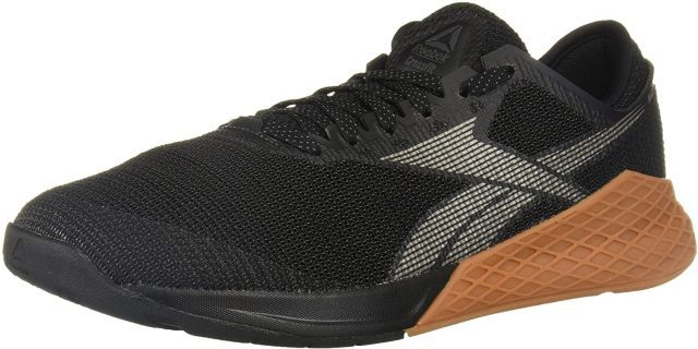 Reebok Nano Men's 9 Cross Trainer Shoes