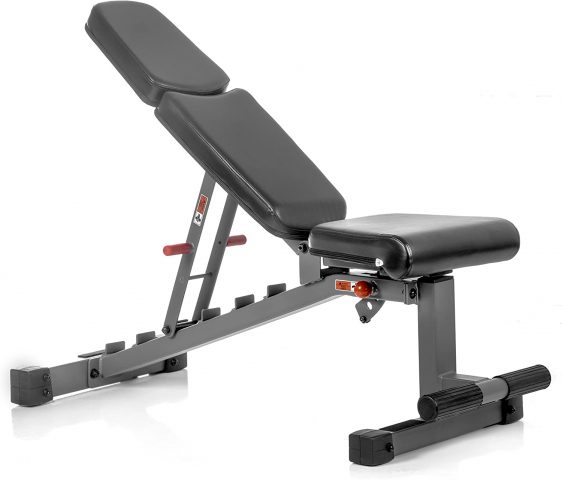 XMark Weight Bench Seat XM-7630