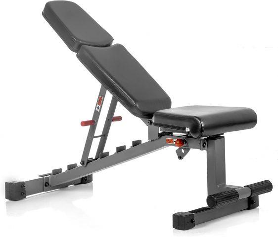 XMark Weight Bench Seat XM-7630