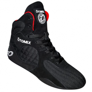 Otomix Men's Stingray Escape Best Weightlifting Shoes